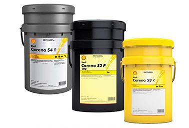 Sell Corena S3R air compressor oil