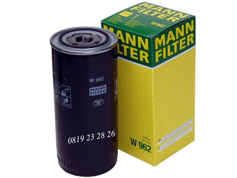 Lọc dầu Mann  W962