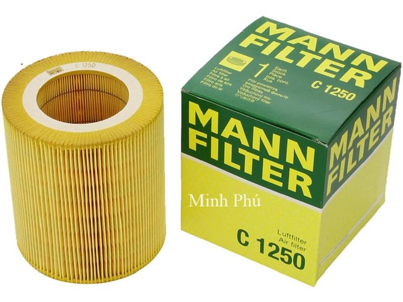 Lọc gió C1250 - Mann filter