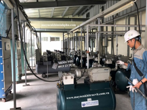 Classification, working priciple and application of vacuum pump