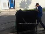 Vệ sinh két giải nhiệt máy nén khí tại Bắc Giang