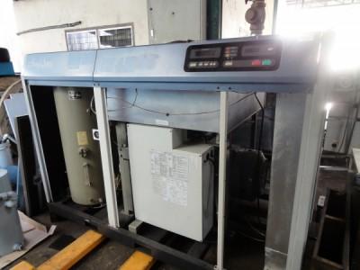 Thông số kỹ thuật máy nén khí Kobelco Handsome