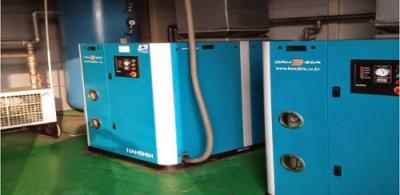 How to choose Hanshin air dryer capacity,