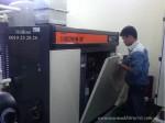Hướng dẫn tìm nguyên nhân gây lỗi máy nén khí - Phần 2