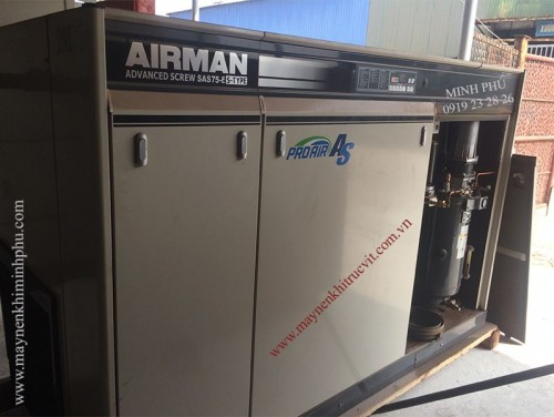 4 problems need to know when using air compressors