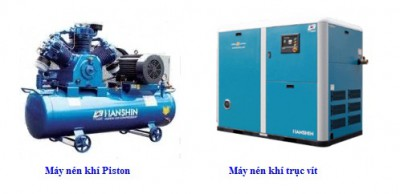 Pros and cons of piston screw air compressor