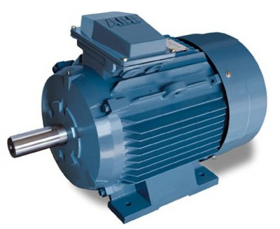 How to check the specifications of AC motors