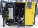 Thông báo và cảnh báo máy lỗi 9 máy Kaeser Control Sigma