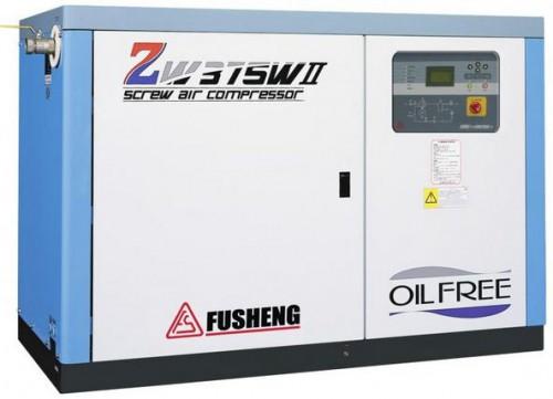 Giới thiệu về máy nén khí Fusheng SR Series