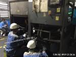 Nguyên nhân và cách khắc phục sự cố máy nén khí Atlas Copco GA37, GA45, GA 55, GA 75