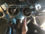 Đại tu đầu nén máy nén khí BOGE