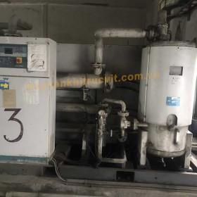 Bảo dưỡng máy nén khí Fusheng