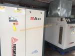 Sửa chữa máy nén khí Fusheng