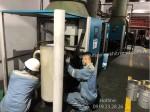 Khắc phục sự cố và bảo dưỡng định kì máy nén khí trục vít