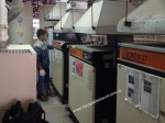 Sửa lỗi máy nén khí Hitachi