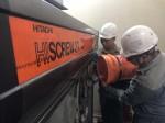 Thay dầu máy nén khí Hitachi- Bảo dưỡng máy nén khí Hitachi