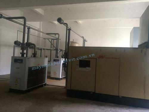 Bảo dưỡng sửa chữa máy nén khí Ingersoll Rand