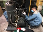 Phát hiện lỗi máy nén khí Kaeser dòng ASK