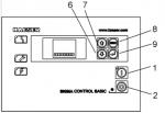 Thiết bị an toàn và màn hình điều khiển sigma control basic của máy nén khí Kaeser dòng ASK  trang 36