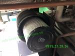 Vệ sinh và thay thế lọc gió máy nén khí Kobelco