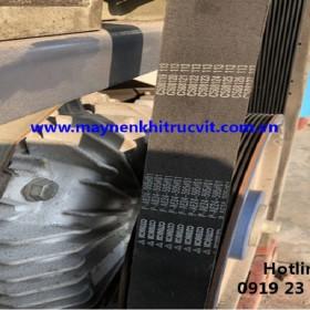 Phương pháp bảo dưỡng máy nén khí Kobelco