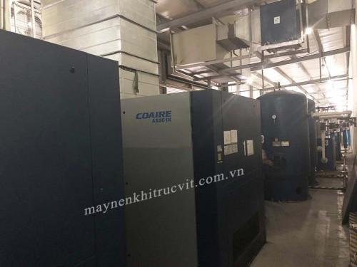 Sửa chữa bảo dưỡng máy nén khí Kyungwon