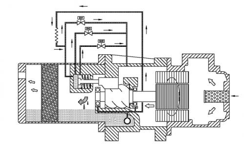 4 bước kiểm soát công suất máy Fusheng series SR