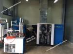 Bảo dưỡng máy nén khí Micos 37, Micos 37V