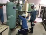 Bảo dưỡng máy sấy khí như thế nào?