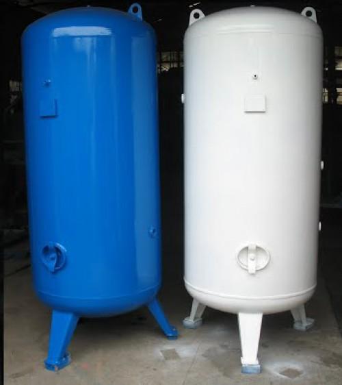 An toàn khi làm việc với bình chứa khí nén