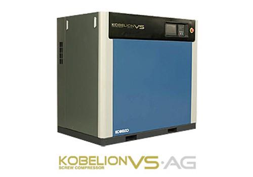 Catalogue máy nén khí Kobelco - KOBELION AG / VS series