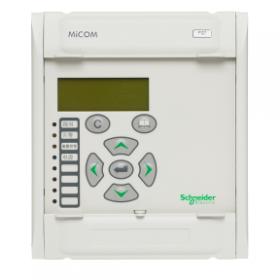 Micom Display Configuration & Operations of GRH3  air compressor
