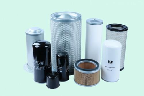 Tra cứu lọc tách Sanfam - Lọc tách tương đương máy nén khí Kobelco