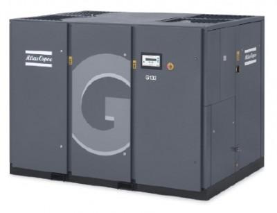 Catalog of Atlas Copco screw air compressor