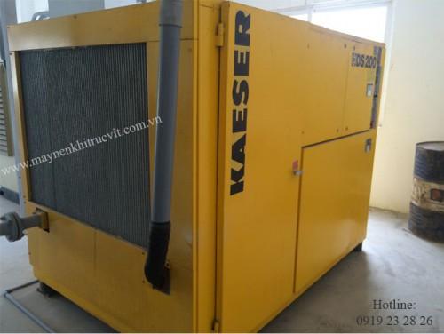 Catalog máy nén khí Keaser