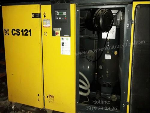 Tài liệu máy nén khí