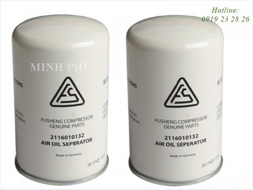 Mã tách dầu Airpull tương đương tách dầu máy nén khí Fusheng
