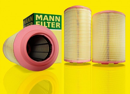 Advantages and applications of Mann Filter air filter
