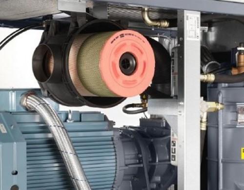 OEM parts for Atlas Copco air compressors