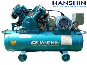 Máy nén khí Piston Hanshin 15HP