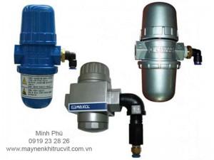 Bộ xả nước HAD-100