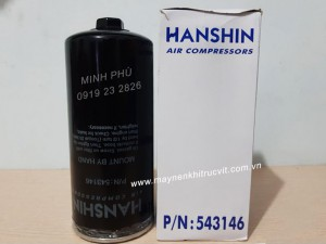Lọc dầu máy nén khí Hanshin GRH3GS-30A