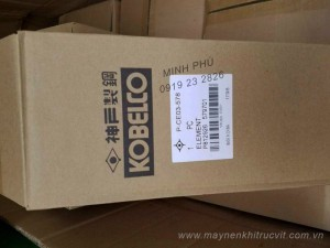Tách dầu máy nén khí Kobelco SG 370A-5 22kw