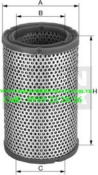loc gio mann c1450,Mann C1450 air filter