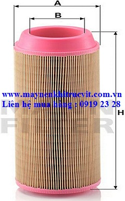 loc gio mann filter c14200,  Mann C14200 air filter