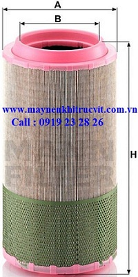 loc gio mann filter c26980,Mann C26980 oil filter