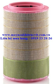 loc mann filter c281440, Mann C281440 air filter