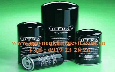 loc dau sotras,Oil Filter